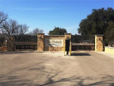 Cleburne Residential Lots & Land For Sale: 11004 Orchards Boulevard