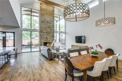Single Family Home For Sale: 10219 Linkwood Drive