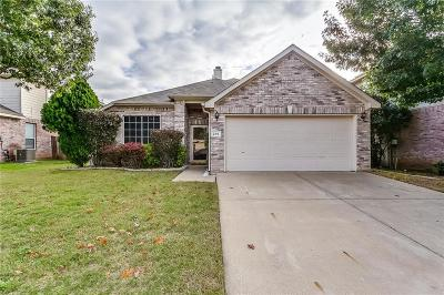 Crowley Single Family Home For Sale: 216 Lincoln Lane