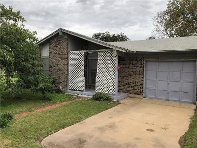 Eastland County Single Family Home For Sale: 325 3rd Street