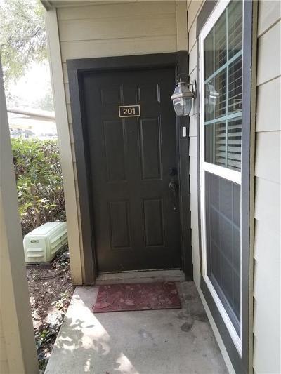 Condo For Sale: 5981 Arapaho Road #201