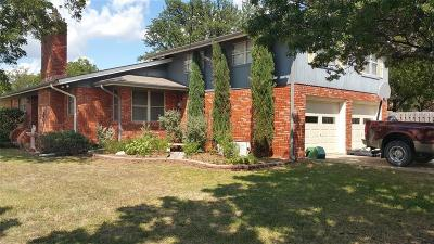 Cooke County Single Family Home For Sale: 402 N Maple Street