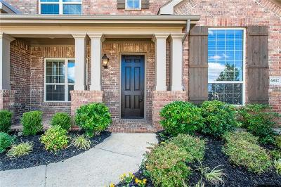 Rowlett Single Family Home For Sale: 6802 Chianti Court