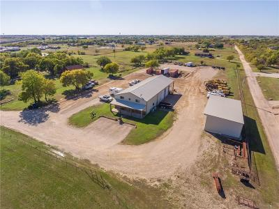 Ponder Farm & Ranch For Sale: 4068 S Fm 156