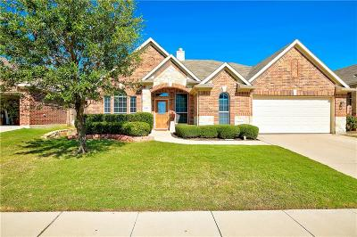 Burleson Single Family Home For Sale: 941 Yucca