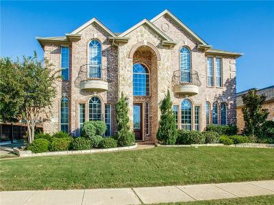 Colleyville Single Family Home Active Option Contract: 1116 Sabine Court