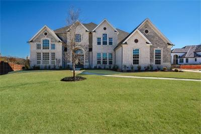 Southlake Single Family Home For Sale: 701 Lilly Court