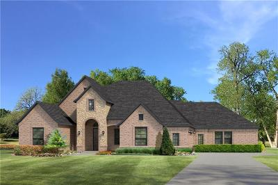 Rockwall Single Family Home For Sale: 2611 Coyote Crossing