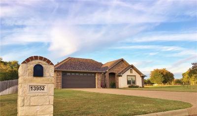 Bullard Single Family Home For Sale: 13952 Olivia Lane