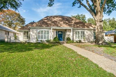 Dallas County Single Family Home For Sale: 7007 Joyce Way