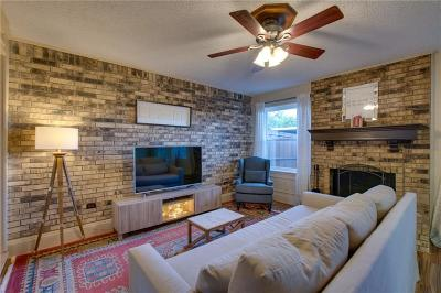 Carrollton Townhouse Active Option Contract: 2041 Clubview Drive