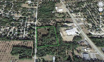 Athens, Kemp Residential Lots & Land For Sale: 1101 Mill Run Road