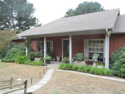 Ben Wheeler Single Family Home For Sale: 6010 Fm 858