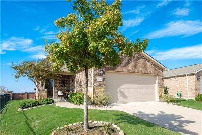 Frisco Single Family Home For Sale: 7431 Trull Brook Lane
