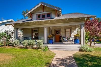 Single Family Home For Sale: 400 N Willomet Avenue