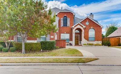 Sachse Single Family Home For Sale: 6417 Falcon Crest Lane
