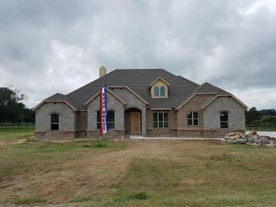 Weatherford Single Family Home Active Kick Out: 227 Ruby Drive
