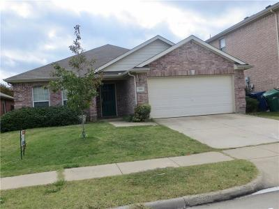 Aubrey Single Family Home For Sale: 1682 Chukar Drive