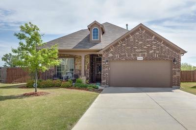 Tehama Ridge Single Family Home For Sale: 2448 Half Moon Bay Lane