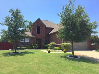 Argyle Single Family Home For Sale: 208 River Meadows Lane