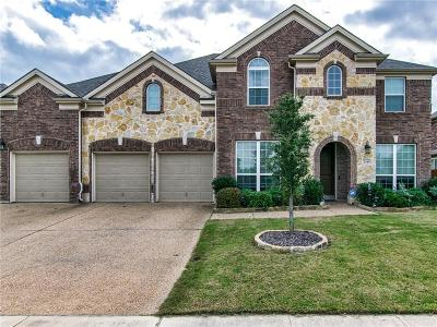 Wylie Single Family Home For Sale: 2105 Parkhurst Court