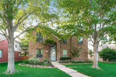 Single Family Home For Sale: 7190 Saint Augustine Drive