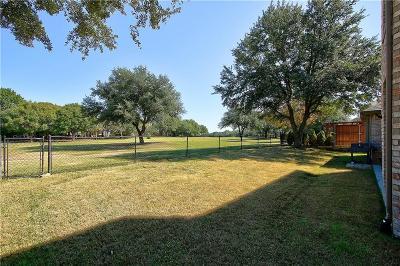 Frisco Single Family Home For Sale: 5304 Lebeau Lane