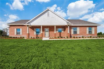 Farmersville Single Family Home For Sale: 989 Southgate Court