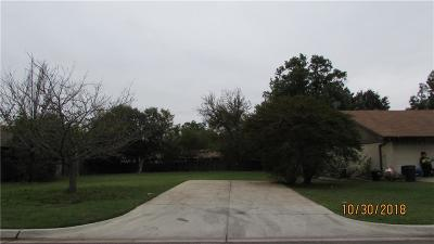 Benbrook Residential Lots & Land For Sale: 1516 Timberline Drive