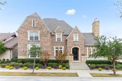 Denton County Single Family Home For Sale: 2313 Cardinal Boulevard