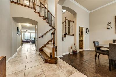 Rowlett Single Family Home For Sale: 7301 Statford Drive