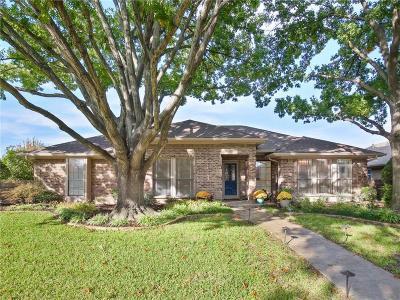 Single Family Home For Sale: 6501 Barkwood Lane