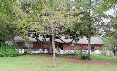 Tyler Single Family Home For Sale: 11389 County Road 290