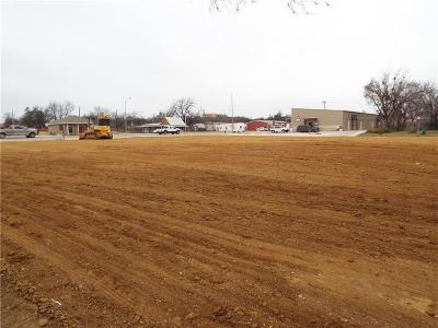 Eastland Commercial Lots & Land For Sale: 513 W Main Street