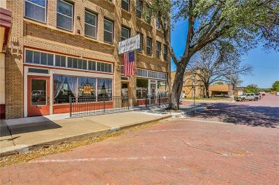 Eastland Commercial For Sale: 112 N Lamar Street