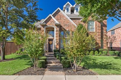 Plano Single Family Home For Sale: 3309 Westfield Drive