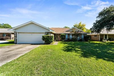 Single Family Home Active Option Contract: 2122 Southmoor Drive