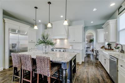 Colleyville Single Family Home For Sale: 711 Lockley Way