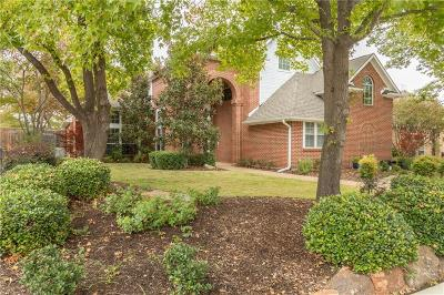 Plano Single Family Home For Sale: 3433 Michael Drive