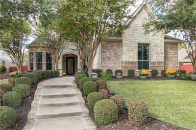 McKinney Single Family Home For Sale: 309 Haddington Lane