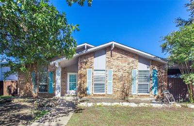Single Family Home For Sale: 1819 Arundel Drive