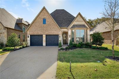 Plano Single Family Home For Sale: 5032 Randolph Street