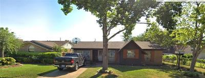 Dallas Single Family Home For Sale: 6026 Crosswood Lane