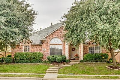 Dallas, Addison Single Family Home For Sale: 3620 Sam Rayburn Trail