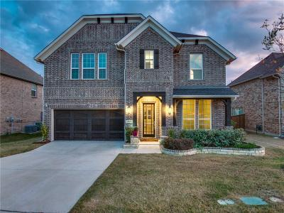 Frisco Single Family Home For Sale: 13931 Doonan Crossing