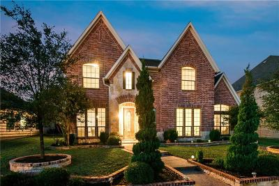 Frisco Single Family Home For Sale: 3274 Cedar Creek Trail