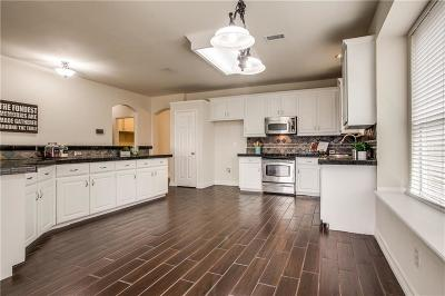 Rowlett Single Family Home Active Option Contract: 9217 Inverness Drive