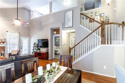 Sachse Single Family Home For Sale: 5915 Vista Glen Lane
