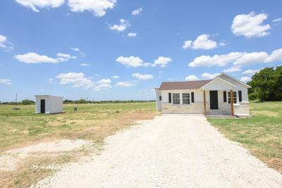 Eastland County Single Family Home For Sale: 199 Cr 498
