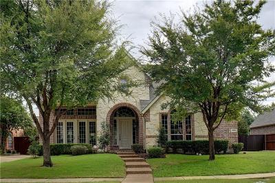 Single Family Home For Sale: 8322 Alderon Lane